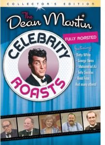 Dean Martin Celebrity Roasts: Fully Roasted 6DVD