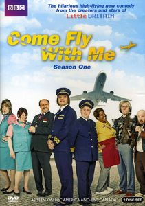 Come Fly with Me: Season One