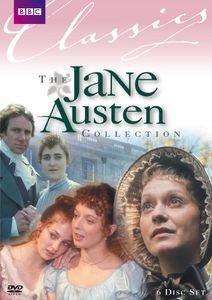 Jane Austen: Complete Collection