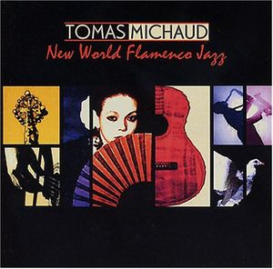 New World Flamenco Jazz