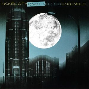 Nickel City Acoustic Blues Ensemble