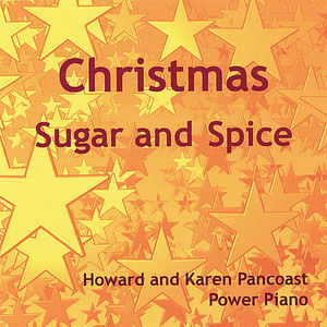Christmas Sugar & Spice