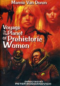 Voyage to Planet of Prehistoric Women