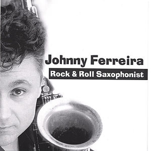 Rock & Roll Saxophonist