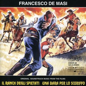 Il Ranch Degli Spietati (Original Soundtrack) [Import]