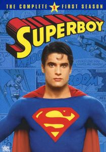 Adventures of Superboy: The Complete First Season