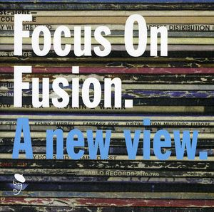 Focus on Fusion /  Various [Import]