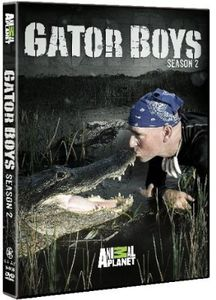 Gator Boys Season 2