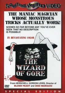 Wizard of Gore (1970)