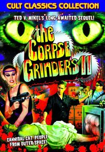 Corpse Grinders 2