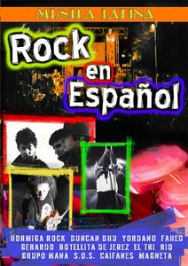 Rock en Espanol /  Various