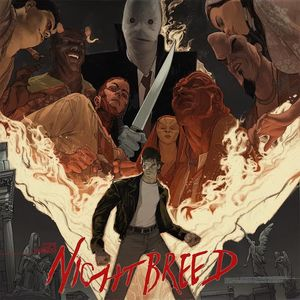 Nightbreed (Score) (Original Soundtrack)