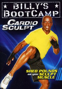 Boot Camp Cardio Sculpt