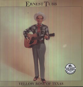 Yellow Rose of Texas 2