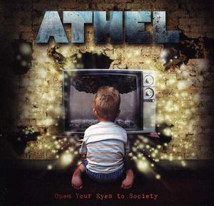 Open Your Eyes to Society [Import]