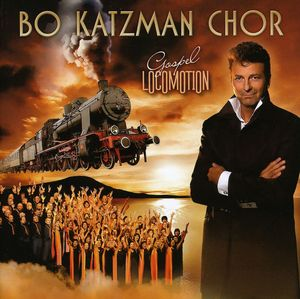 Gospel Locomotion [Import]