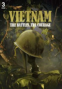 Vietnam: The Battles the Courage