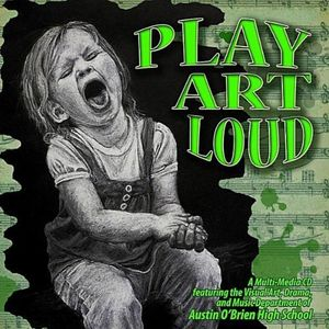Aob-Play Art Loud