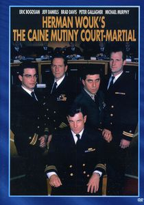 Caine Mutiny Court-Martial