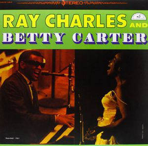 Ray Charles & Betty Carter