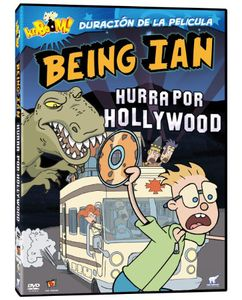 Being Ian: Hurra Por Hollywood