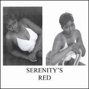 Serenity's Red: Debut EP