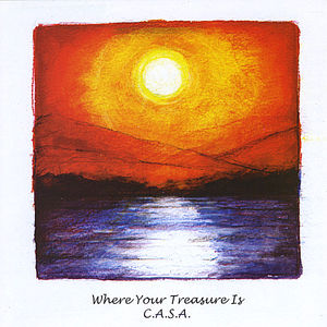 Where Your Treasure Is