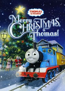 Merry Christmas Thomas