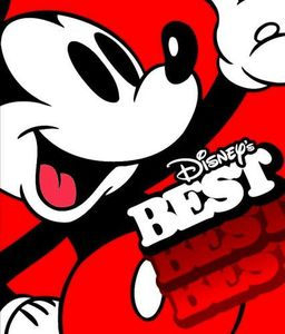 Disney's Super Best (Original Soundtrack) [Import]