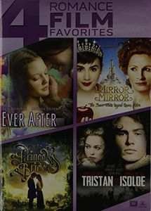 Ever After /  Mirror Mirror /  the Princess Bride