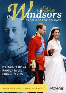 Windsors from George to Kate