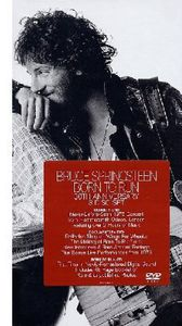 Born to Run: 30th Anniversary 3-Disc Set (CD/ 2DVD)