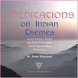Meditations on Indian Themes