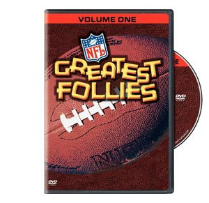 NFL Greatest Follies: Classics