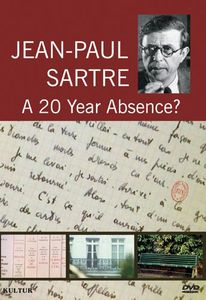 Jean-Paul Sartre: A 20 Year Absence
