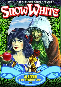 Fairy Tale Double Feature: Snow White /  Aladdin