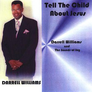 Tell the Child About Jesus