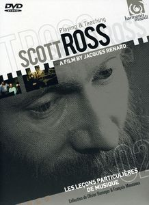 Scott Ross: Playing & Teaching - Film By Renard