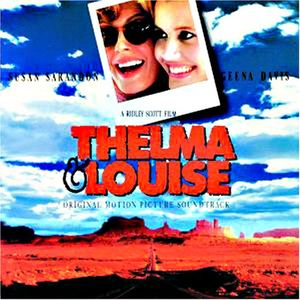 Thelma & Louise (Original Soundtrack)
