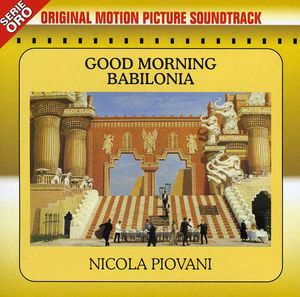 Good Morning Babilonia [Import]