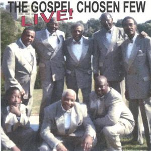 Gospel Chosen Few Live
