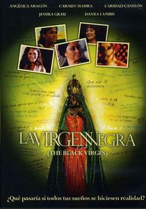 Virgen Negra (Black Virgin)