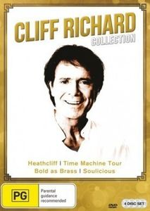 Cliff Richard Collection