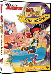 Jake's Never Land Rescue