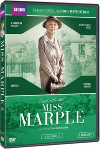 Miss Marple: Volume Three