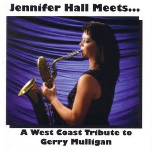 Jennifer Hall Meets a West Coast Tribute to Gerry