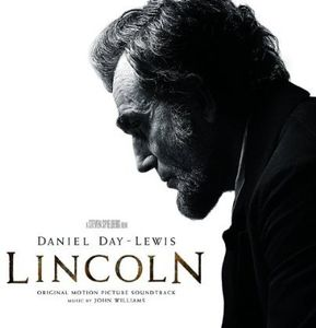 Lincoln (Score) (Original Soundtrack)