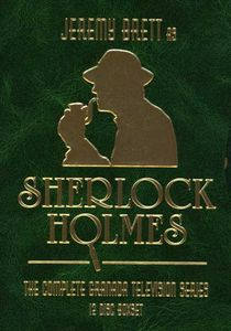 Ultimate Sherlock Holmes Collection