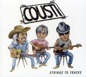Strings to Tracks [Import]
