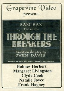 Through the Breakers (1928)